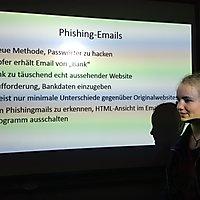 IDA Präsentationsnachmittag 2017